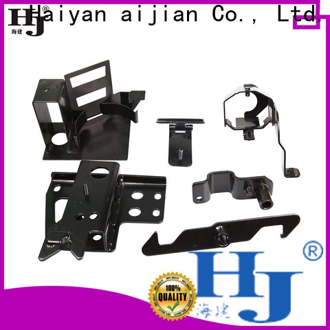 Haiyan stainless steel strap hinges heavy duty factory