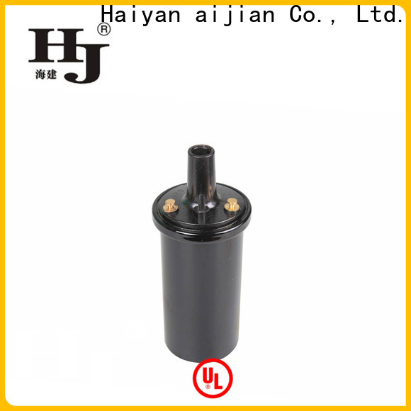 Haiyan Latest bmw ignition coil problems for business For car