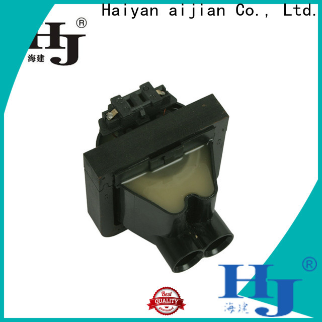 New ignition coil location for business For Hyundai