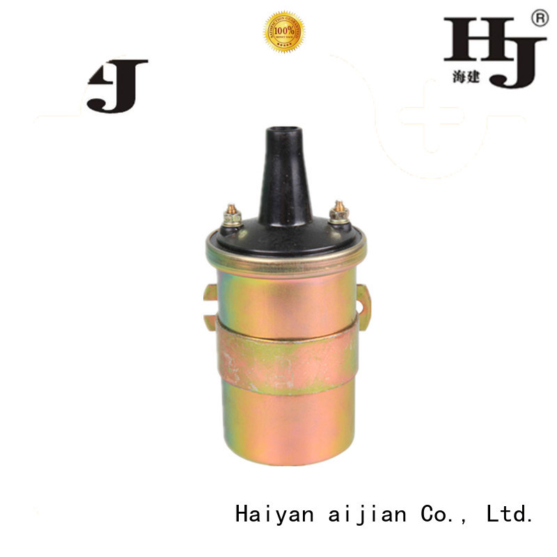 Haiyan High-quality how to test ford cop ignition coil factory For Renault