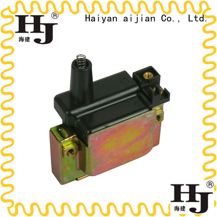 Haiyan High-quality 2004 ford taurus ignition coil Suppliers For Toyota