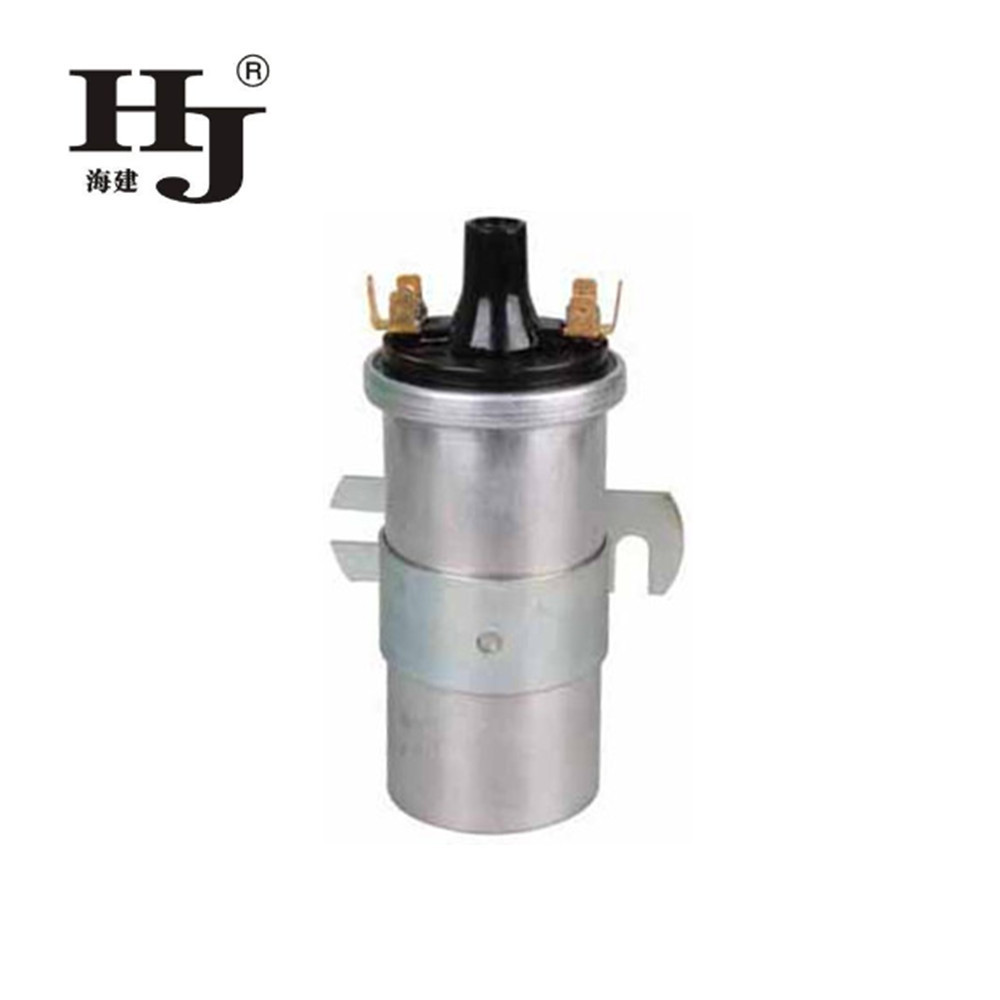 OIL FILLED IGNITION COIL FOR OLD CAR OEM 0221119030 12V