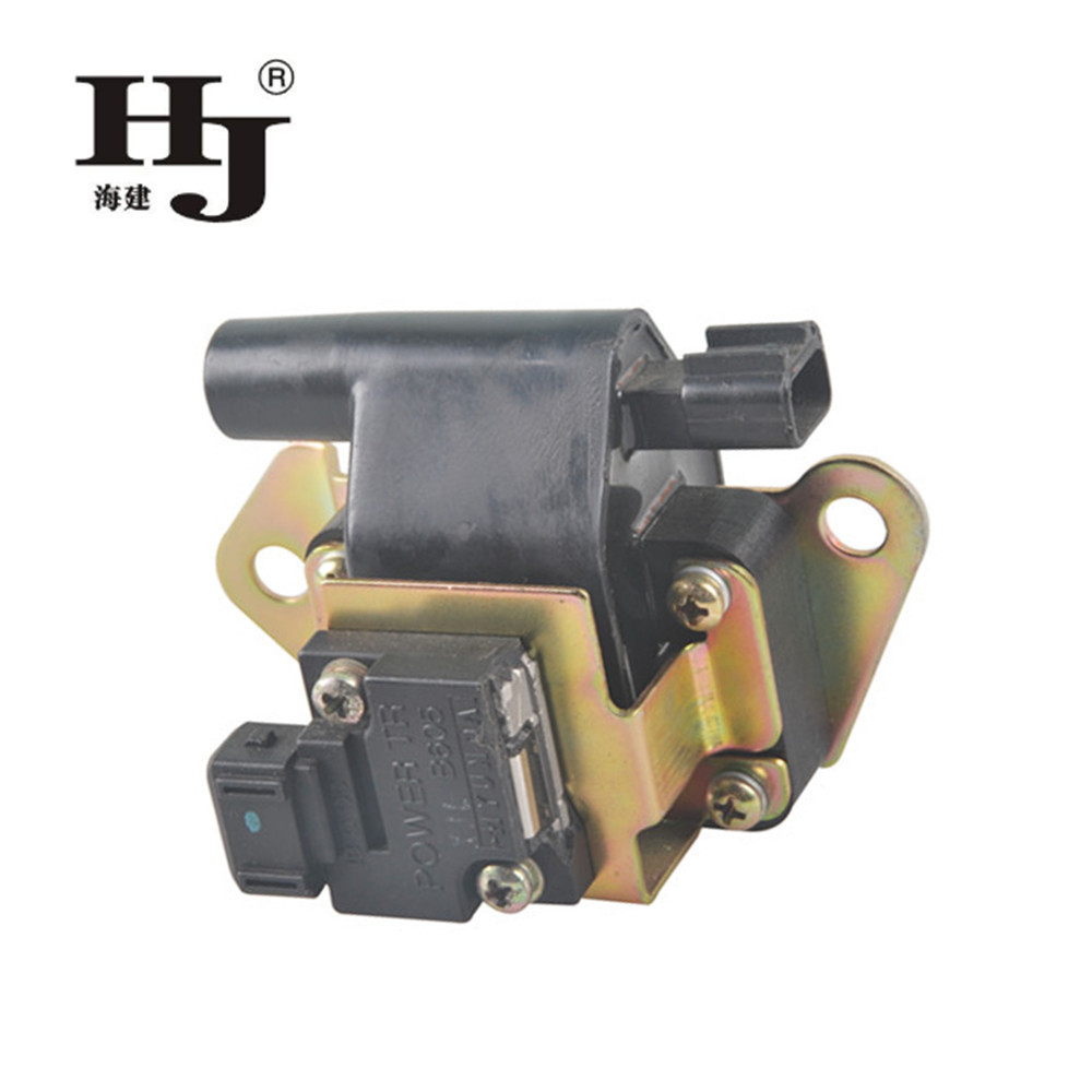 IGNITION COIL FOR MITSUBISHI MD338169