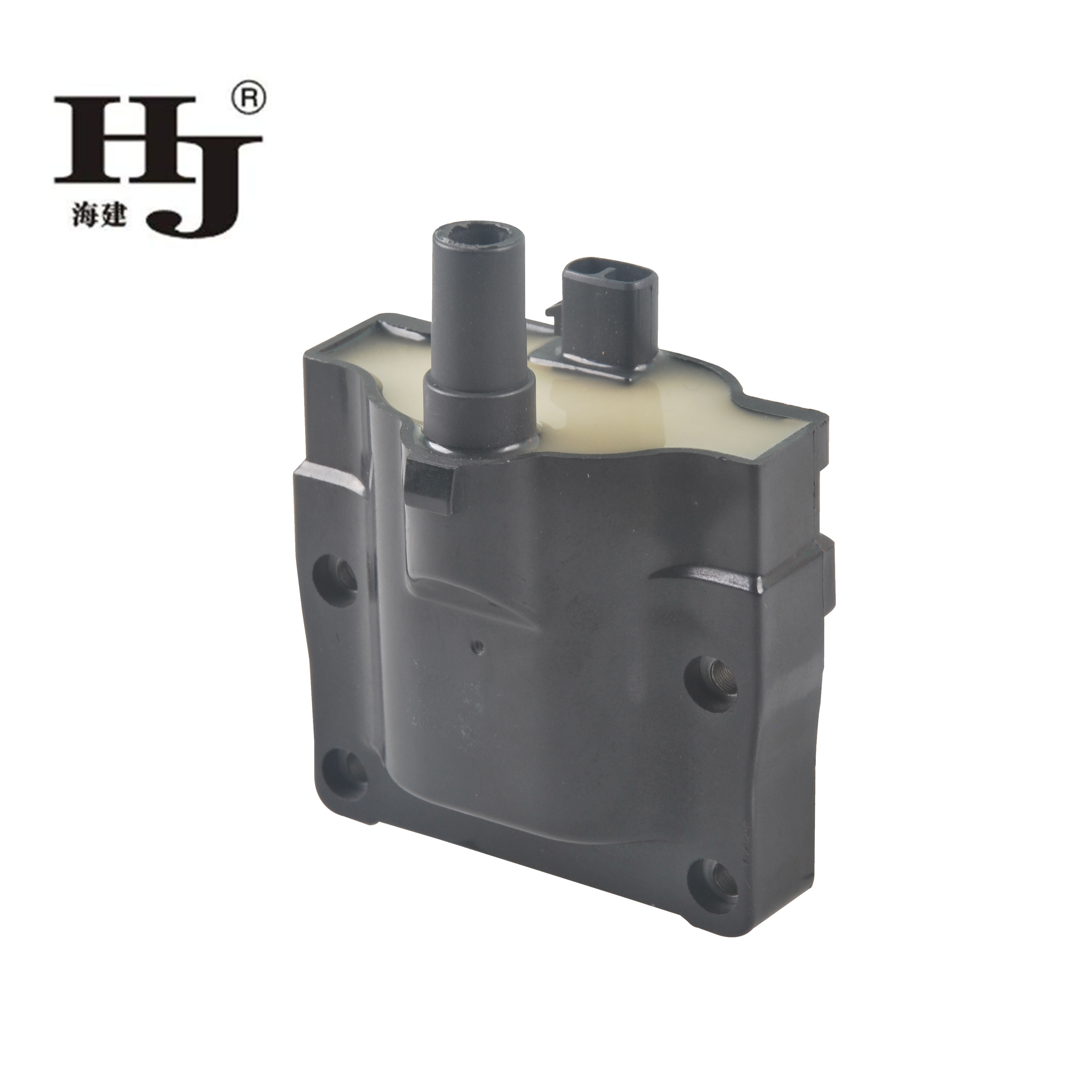 Latest new ignition coil company For Opel-1