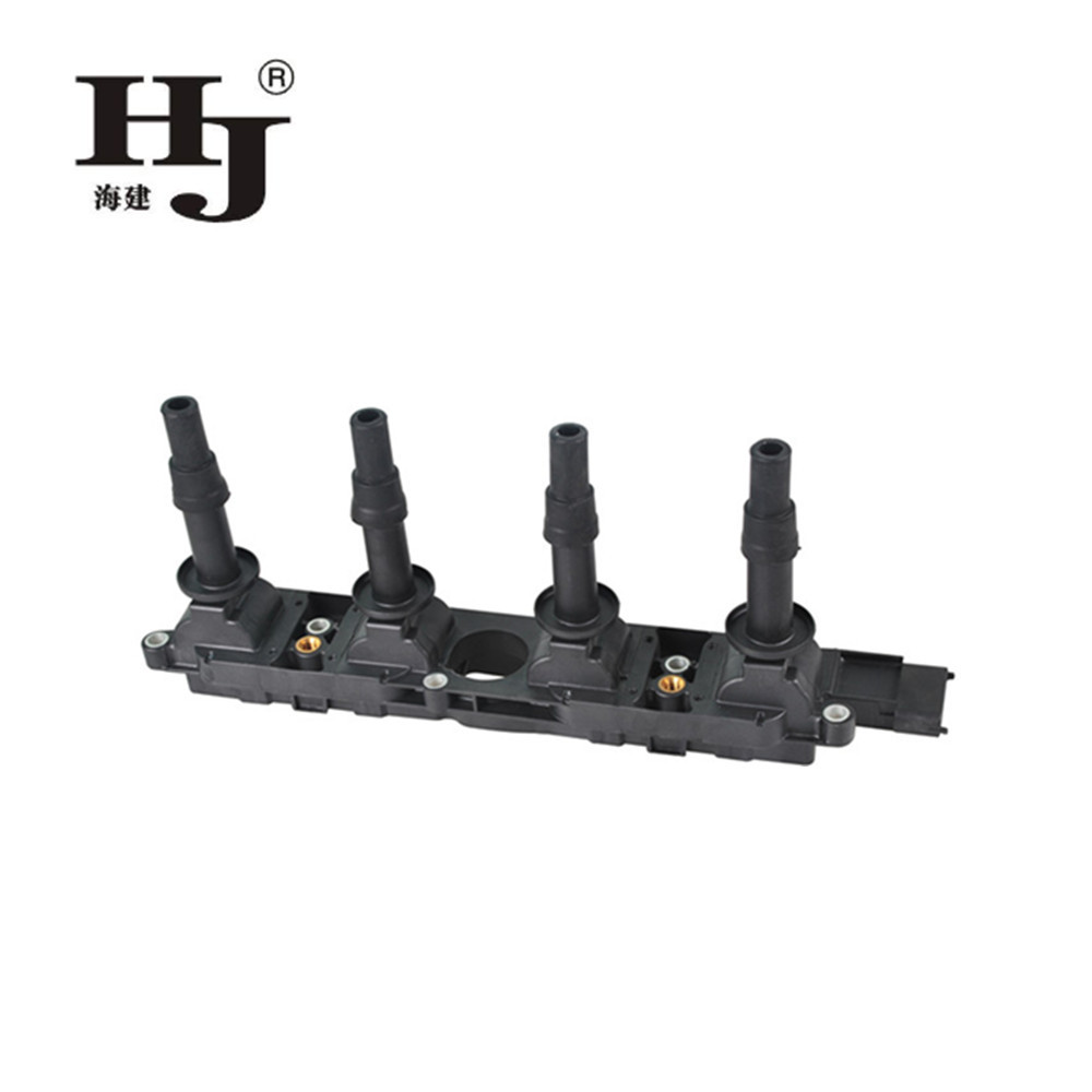 AUTO PARTS IGNITION COIL FOR OPEL 1208008,SAAB 9119567,GM 90536104