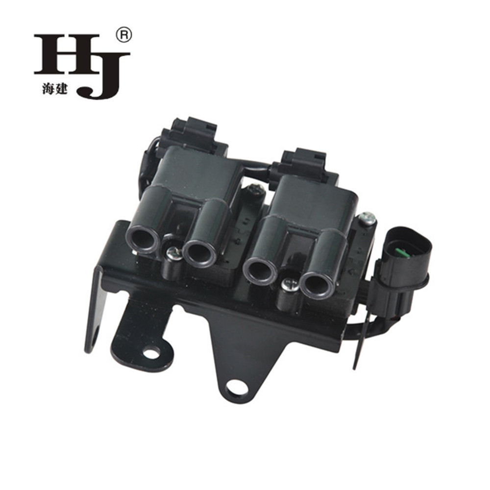 AUTO PARTS IGNITION COIL FOR HYUNDAI 27301-02600