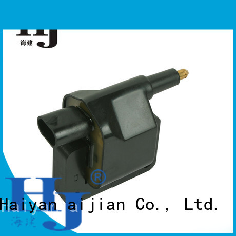 Wholesale new ignition coil factory For Renault