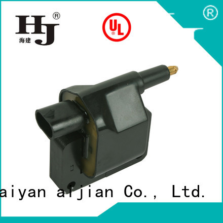 Haiyan ignition coil coil pack Supply For Toyota
