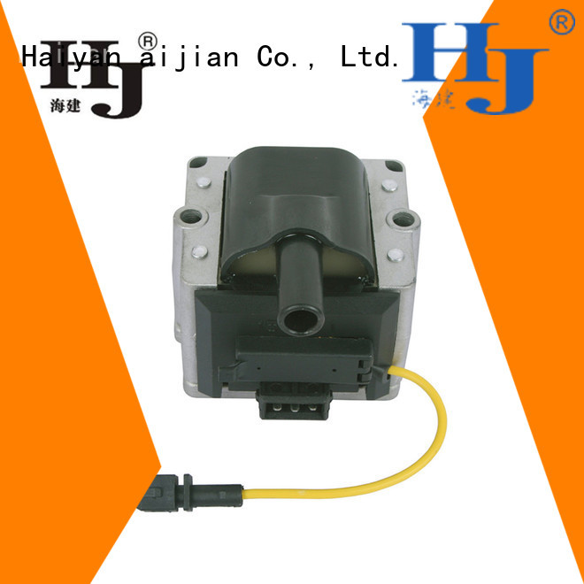 Haiyan Best engine coil symptoms for business For Toyota