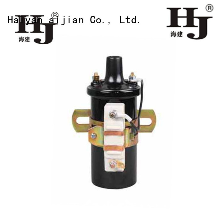 Haiyan High-quality vr6 ignition coil manufacturers For Toyota