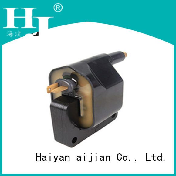 Haiyan Top ignition coil specs for business For Opel