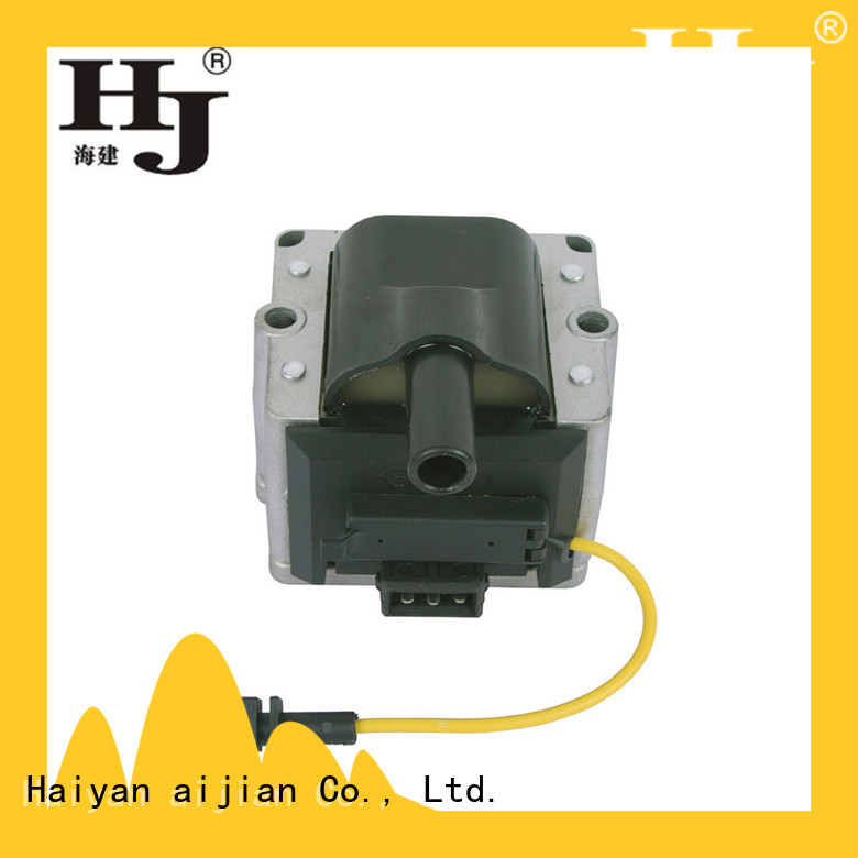 Haiyan Custom the ignition coil Suppliers For Renault