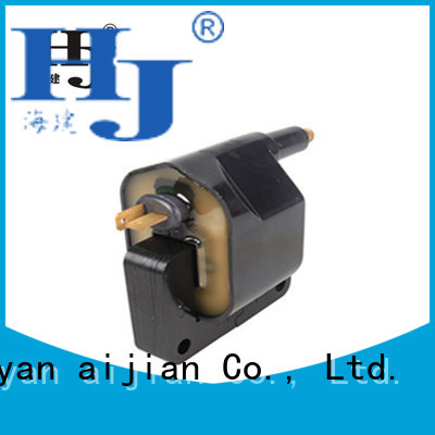 Haiyan Best honda civic ignition coil problems manufacturers For Opel