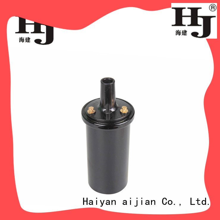 Haiyan coil replacement company For car