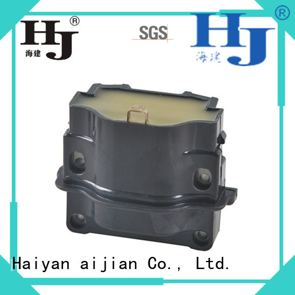 Haiyan Best coil pack problems symptoms company For Daewoo
