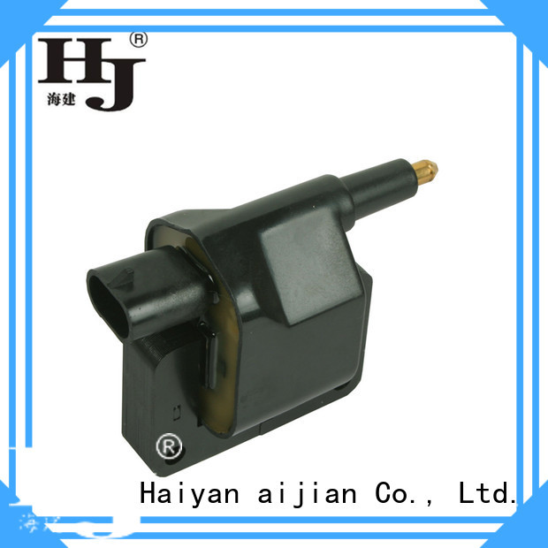 Haiyan what causes ignition coil failure company For Opel