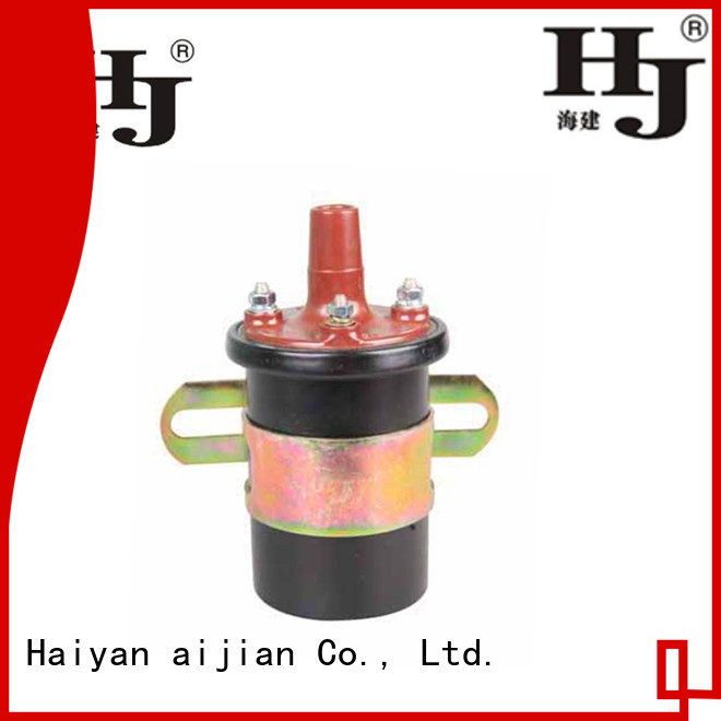 Haiyan New what causes ignition coils to go bad Supply For car