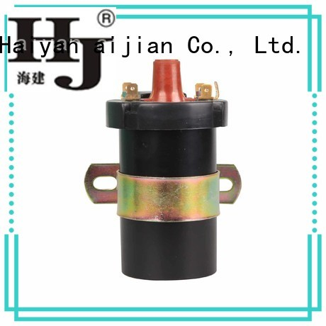 Haiyan cheap ignition coil manufacturers For Toyota