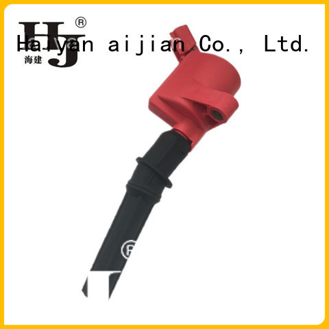 Haiyan ignition coil pack price Suppliers For car