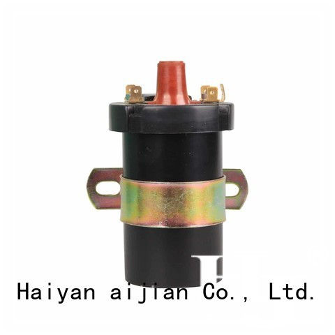 Haiyan Top vw ignition coil Supply For Renault