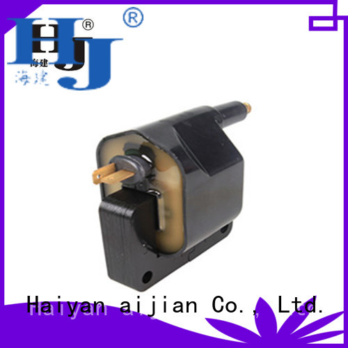 Haiyan Wholesale stator coil factory For Toyota