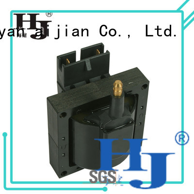 Haiyan how to make an ignition coil spark for business For Daewoo