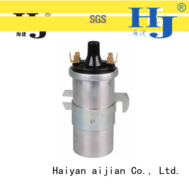 Haiyan Wholesale ignition coil booster Supply For Renault