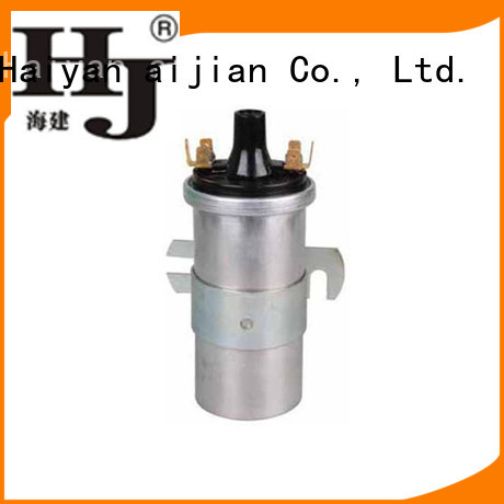 Haiyan autozone ignition coil pack manufacturers For Toyota