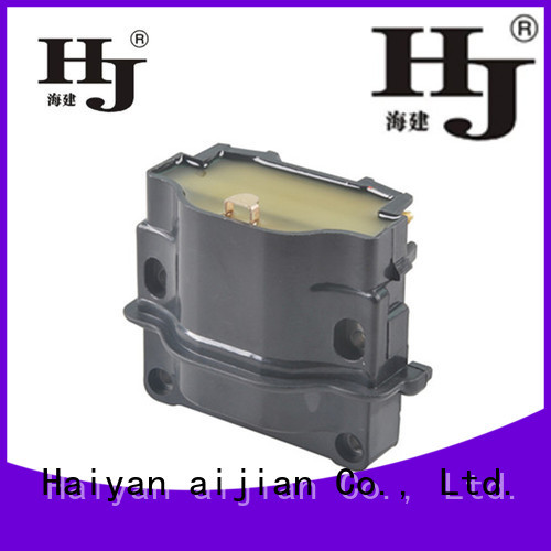 Haiyan Top bmw ignition coil Suppliers For Toyota