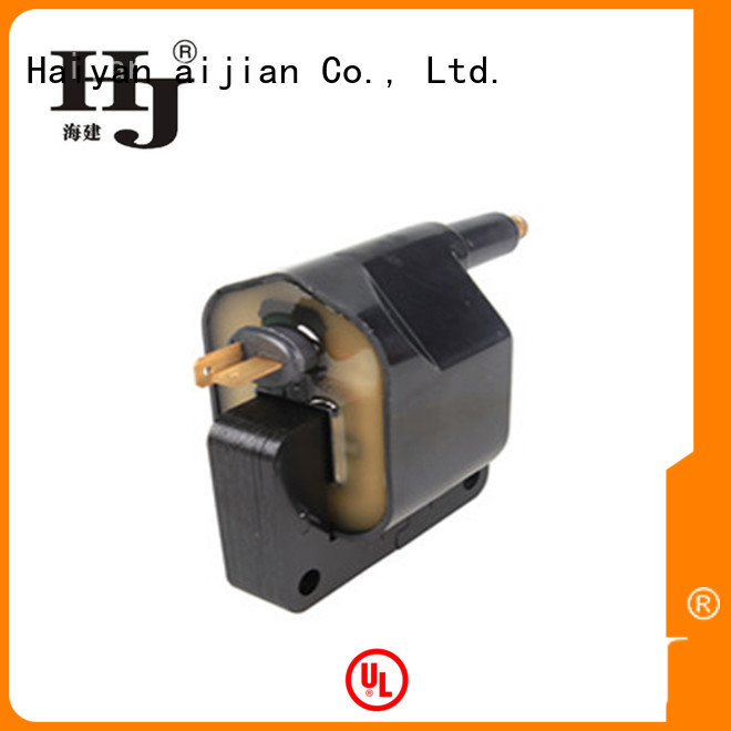New car ignition coil driver for business For Toyota
