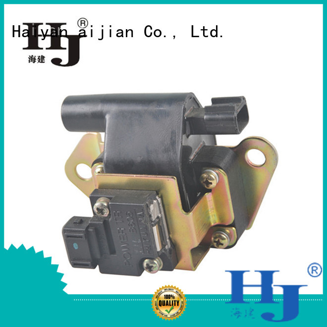 Haiyan bosch coil on plug factory For Opel