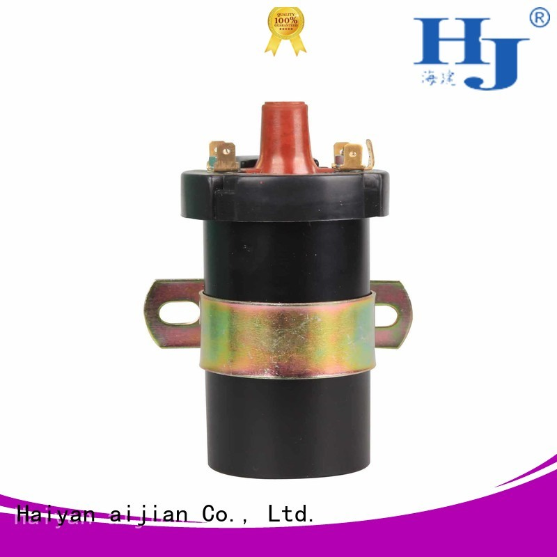Haiyan Wholesale how many ignition coils does a bmw have Suppliers For Opel