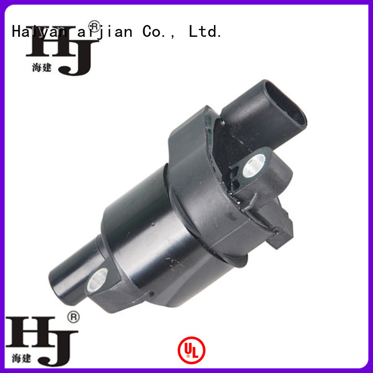 Haiyan car ignition coil driver for business For Opel