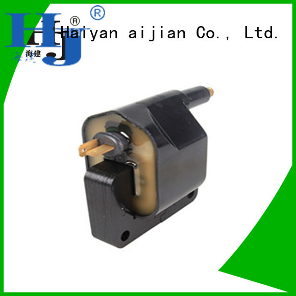 Haiyan New auto ignition module manufacturers For Toyota