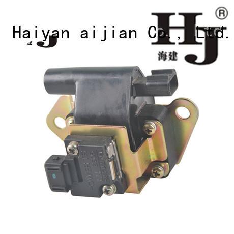 Haiyan Top main coil factory For car