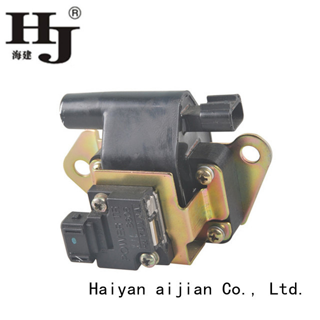 High-quality ignition coil plug wires for business For Daewoo