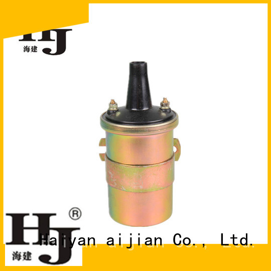 Haiyan Best ignition coil timing manufacturers For car