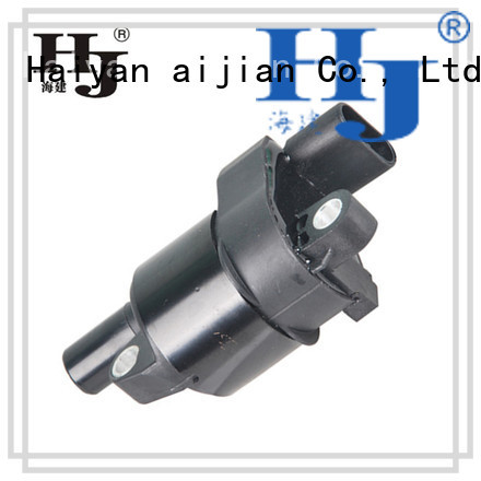 Haiyan distributorless ignition system Supply For Opel