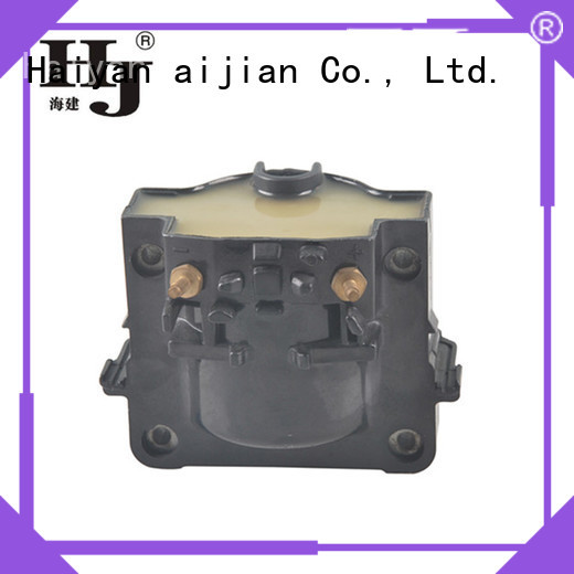 Top ignition coil assembly Supply For Daewoo