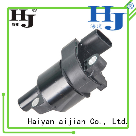 Haiyan Wholesale price for ignition coil replacement factory For Toyota