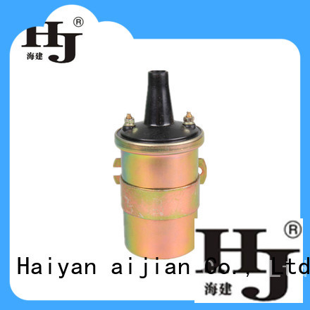 Haiyan Top aftermarket ignition coil Supply For Toyota